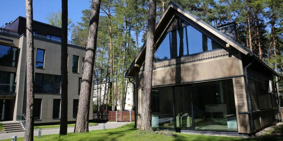 2 bed new property for sale in Jurmala (City District)...