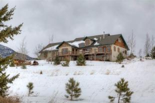 5 bedroom home for sale in Montana, Gallatin County...
