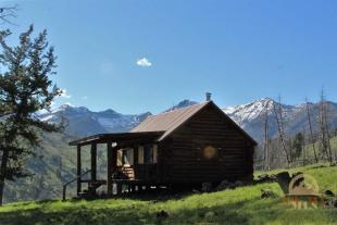1 bed house for sale in Montana, Park County...