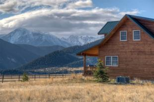 3 bedroom house for sale in Montana, Park County...