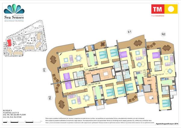 Floorplan N2