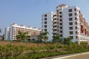 1 bedroom new Apartment in Goa, North Goa...
