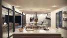 Villa type B - Living area