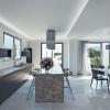 Villa type D - Kitchen
