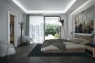 Villa type C - Bedroom