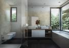 Villa type C - Bathroom