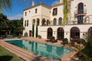 8 bed Villa for sale in Andalucia, Cádiz...