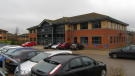 property to rent in Bevan House, Kettering Parkway, Kettering Venture Park, KETTERING, NN15