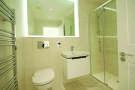 En suite showeroom