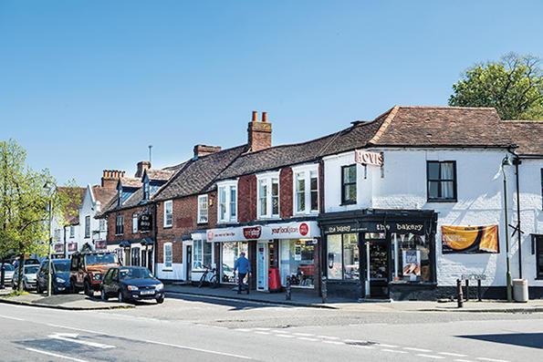 Ripley Village