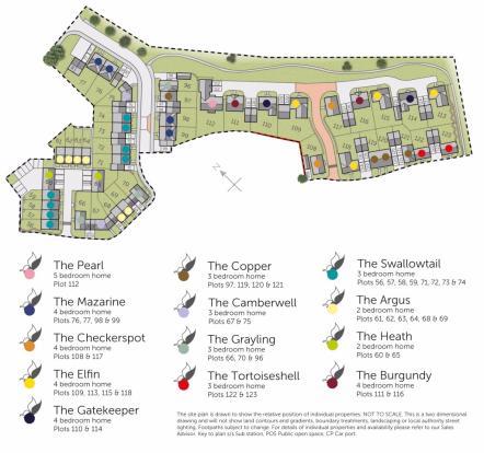 Site Plan-Phase 2
