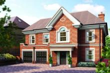 CALA Homes, Ellwood Gate