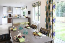 Stewart Milne Homes, Depenbech Rise