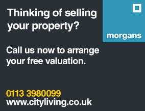 Get brand editions for Morgans City Living, Leeds - Sales