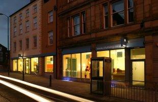 Morgans City Living, Leeds - Salesbranch details