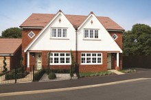Redrow Homes, Cobden Gardens