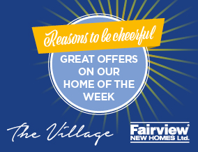 Get brand editions for Fairview Homes, The Village