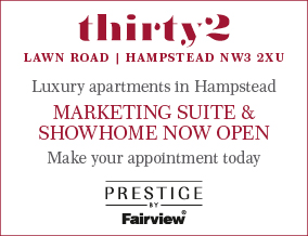Get brand editions for Fairview Homes, Thirty2