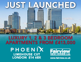 Get brand editions for Fairview Homes, Phoenix