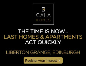 Get brand editions for CALA Homes, Liberton Grange