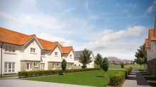 CALA Homes, Liberton Grange