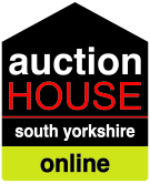 Copelands, Online Auctions, South Yorkshire branch logo