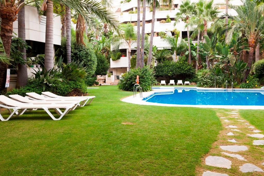 2 bed Apartment in Nueva Andalucia, Málaga...