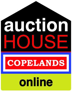 Copelands, Online Auctions, Copelandsbranch details