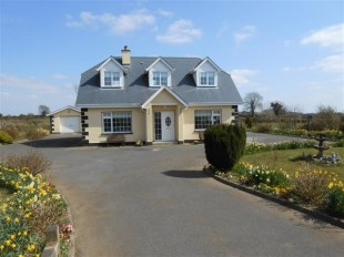 4 bed Detached home in Wexford, Killann
