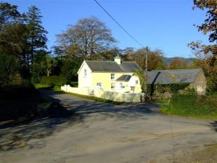 4 bed Detached home for sale in Bree, Wexford