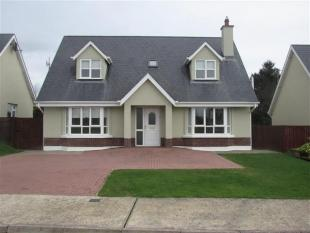 4 bedroom Detached house in Marshalstown, Wexford
