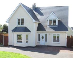 Detached home in Enniscorthy, Wexford