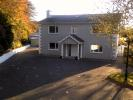 Detached property in Bunclody, Wexford