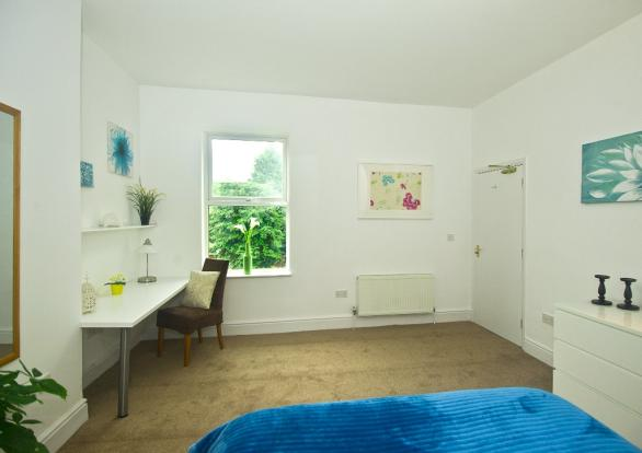 Bedroom 2c