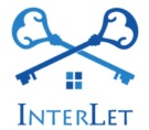Interlet Letting Services, Poole branch logo