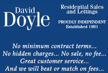 David Doyle Estate Agents, Bicester