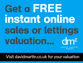 Get brand editions for David Martin Estate Agents, Manningtree
