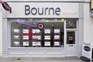 Bourne, Woking - Lettingsbranch details