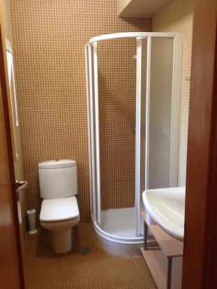 Main Bathroom GF