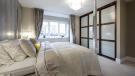 Avant designer bedroom