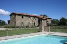 Farm House for sale in Monterchi, Arezzo...