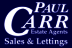 Paul Carr, Burntwood logo
