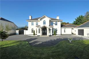 Detached property for sale in Bridgefield House...