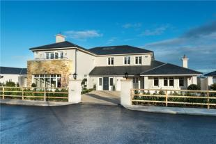 5 bed new home in The Orchard, Sylvanmount...