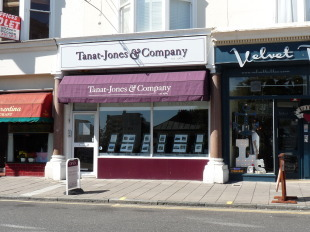 Tanat-Jones & Company, Brighton - Salesbranch details
