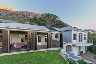 4 bedroom home in Western Cape, Hout Bay