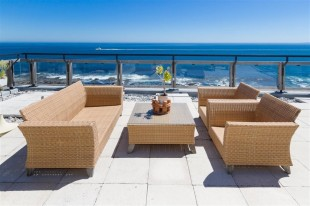 3 bed Apartment in Western Cape, Cape Town...