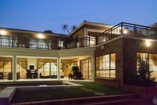 Umhlanga Rocks home