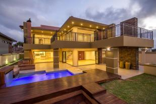 4 bed new home for sale in Umhlanga Rocks...