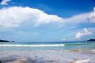 Beach of Patong